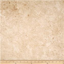 118'' Wide Mablehead Quilt Backing Tan Fabric