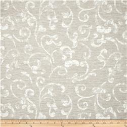Eroica In Motion Damask Jacquard Linen