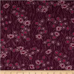 Moda Simply Colorful II Wildflower Plum