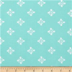 Michael Miller The Harper Collection Avery Seafoam