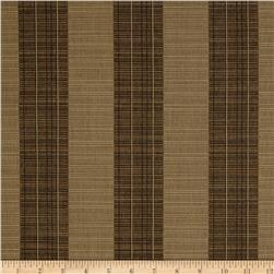 Sunbrella Outdoor Calvert Stripe Oak