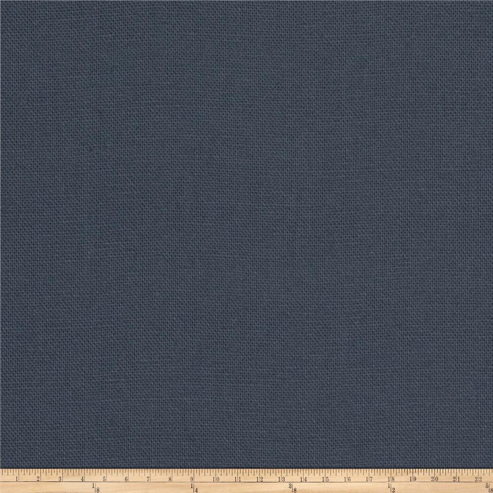 Jaclyn Smith 01838 Linen Indigo