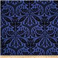 Enchanted Damask Periwinkle