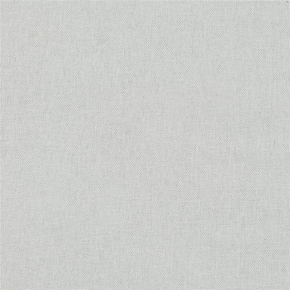 Kaufman Organic Wide Cotton Sheeting PFD Bleached White