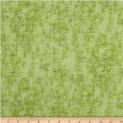 Timeless Treasures Flannel Studio Texture Dill