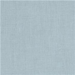 Pima Petticoat Batiste Light Blue