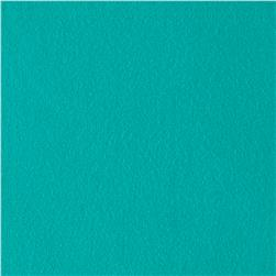 Rayon Jersey Knit Solid Turquoise
