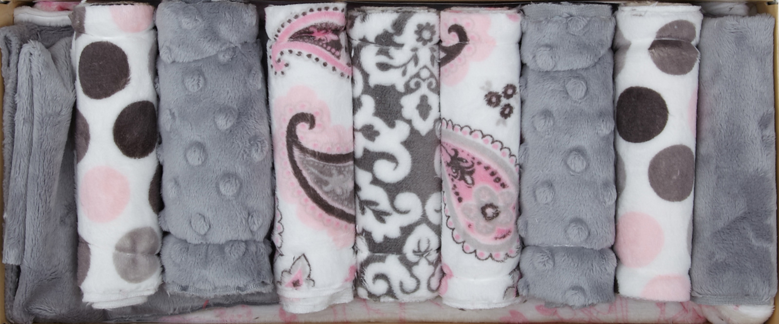Minky Cuddle Quilt Kit Wee One Sweet Dreams