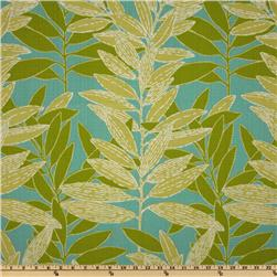 Richloom Solarium Outdoor Eastbluff Seaspray Home Decor Fabric