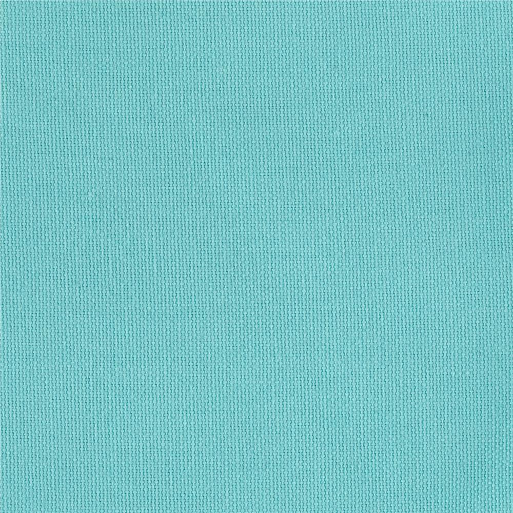 6 oz Canvas Aqua