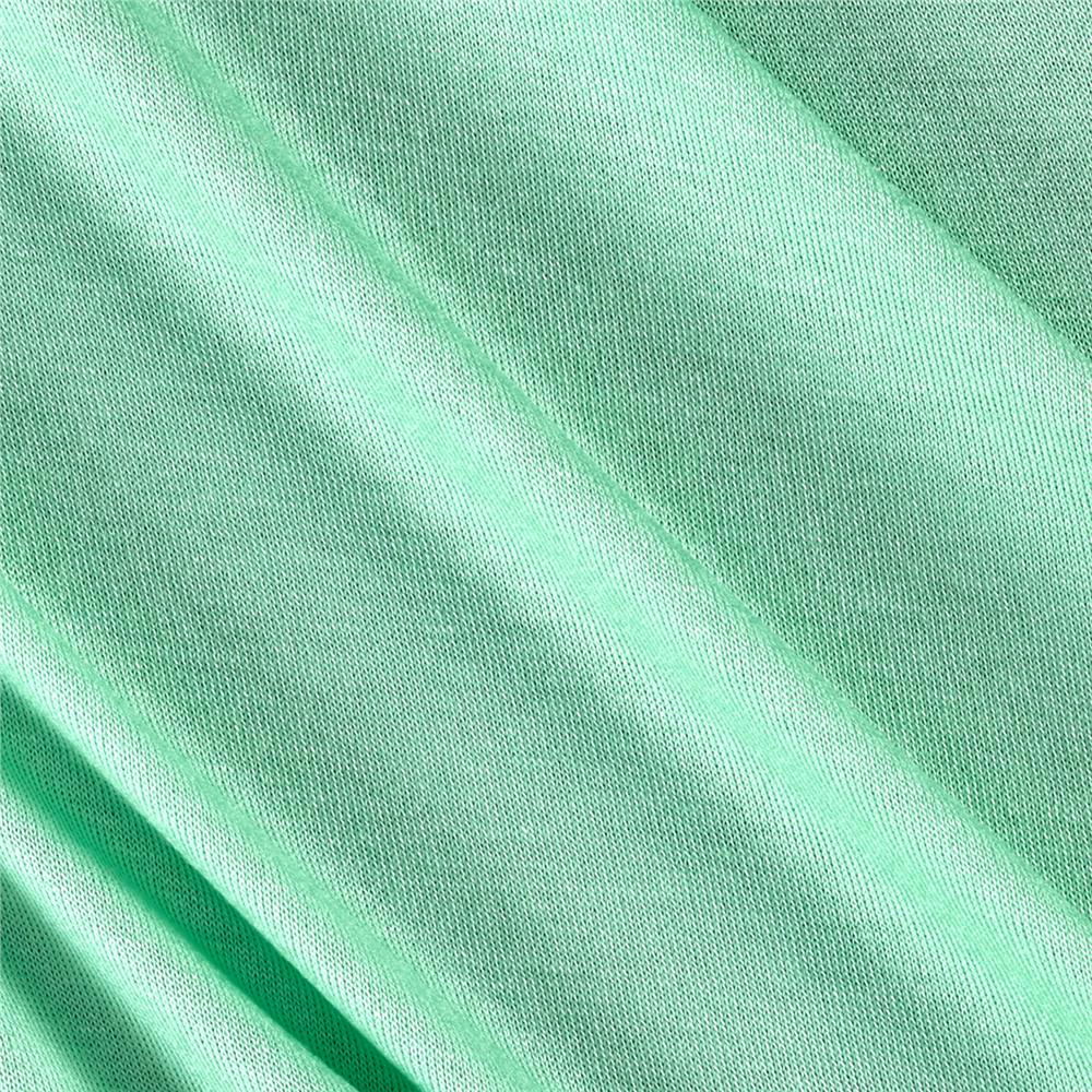 Designer Knit Solid Marina Bay Green