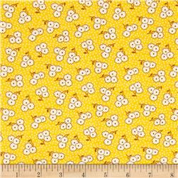 Penny Rose Hope Chest Hope Blossom Yellow