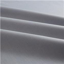 "60"" Poly Cotton Broadcloth Silver"