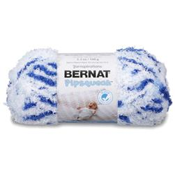 Bernat Pipsqueak Yarn (59115) Blue Jean Swirl