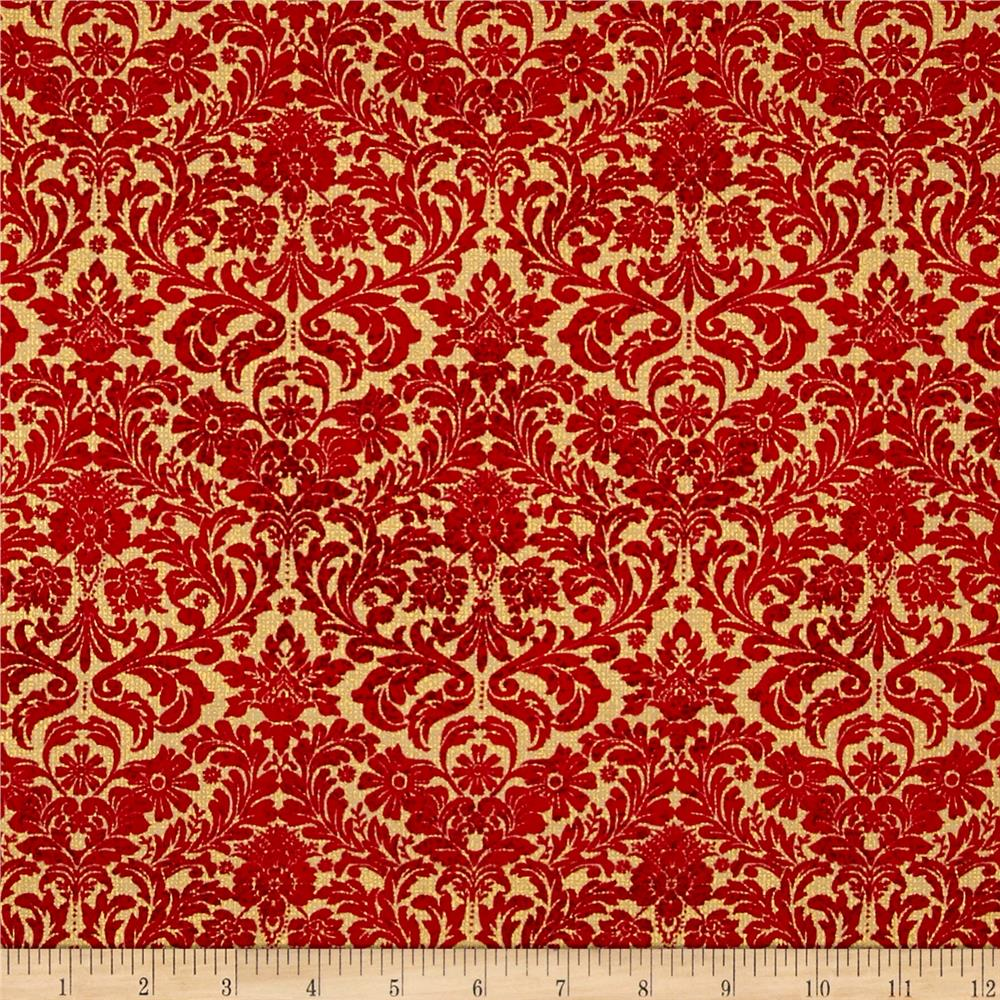 damask quilting fabric fabric by the yard. Black Bedroom Furniture Sets. Home Design Ideas