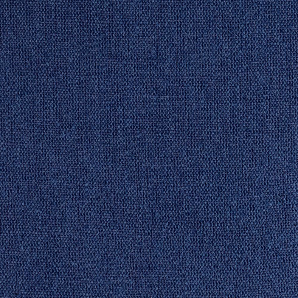 Taj Mahal Yarn Dyed Silk/Linen Navy