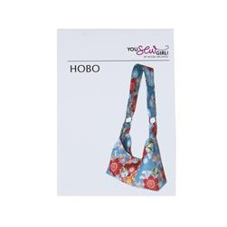 You Sew Girl Hobo Bag Pattern