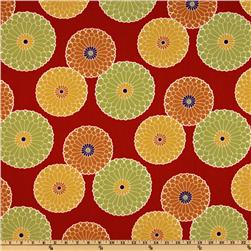 Richloom Indoor/Outdoor Springdale Beachside Home Decor Fabric