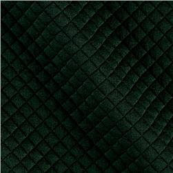Telio Mini Quilted Knit Diamond Olive