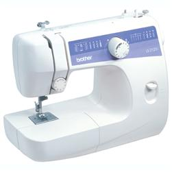 Brother LS2125I 10-Stitch Free-Arm Sewing Machine with Automatic