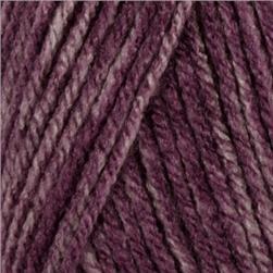 Lion Brand Vanna's Choice Yarn Purple Mist