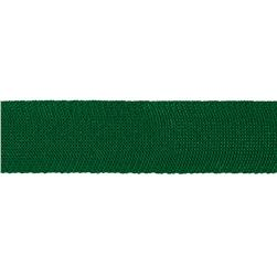 "Team Spirit 1"" Solid Trim Dark Green"