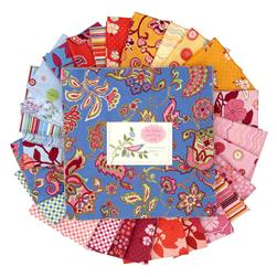 Moda The Ladies Stitching Club 10'' Layer Cake