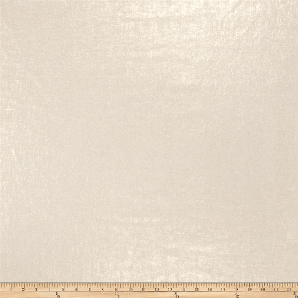 Jaclyn Smith 02133 Linen Blend Alabaster