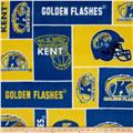 Collegiate Fleece Kent State Univeristy