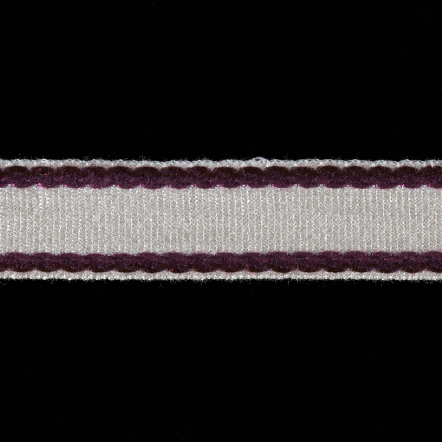 Image of Duralee 1'' Border Tape Orchid