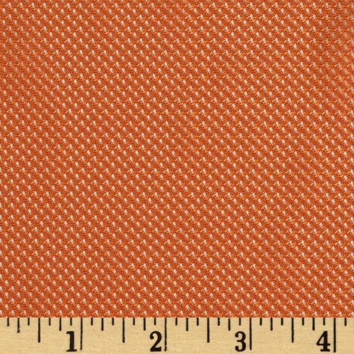 Team Spirit Micro Mesh Texas Orange