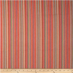 Waverly Murano Jacquard Stripe Gem Fabric