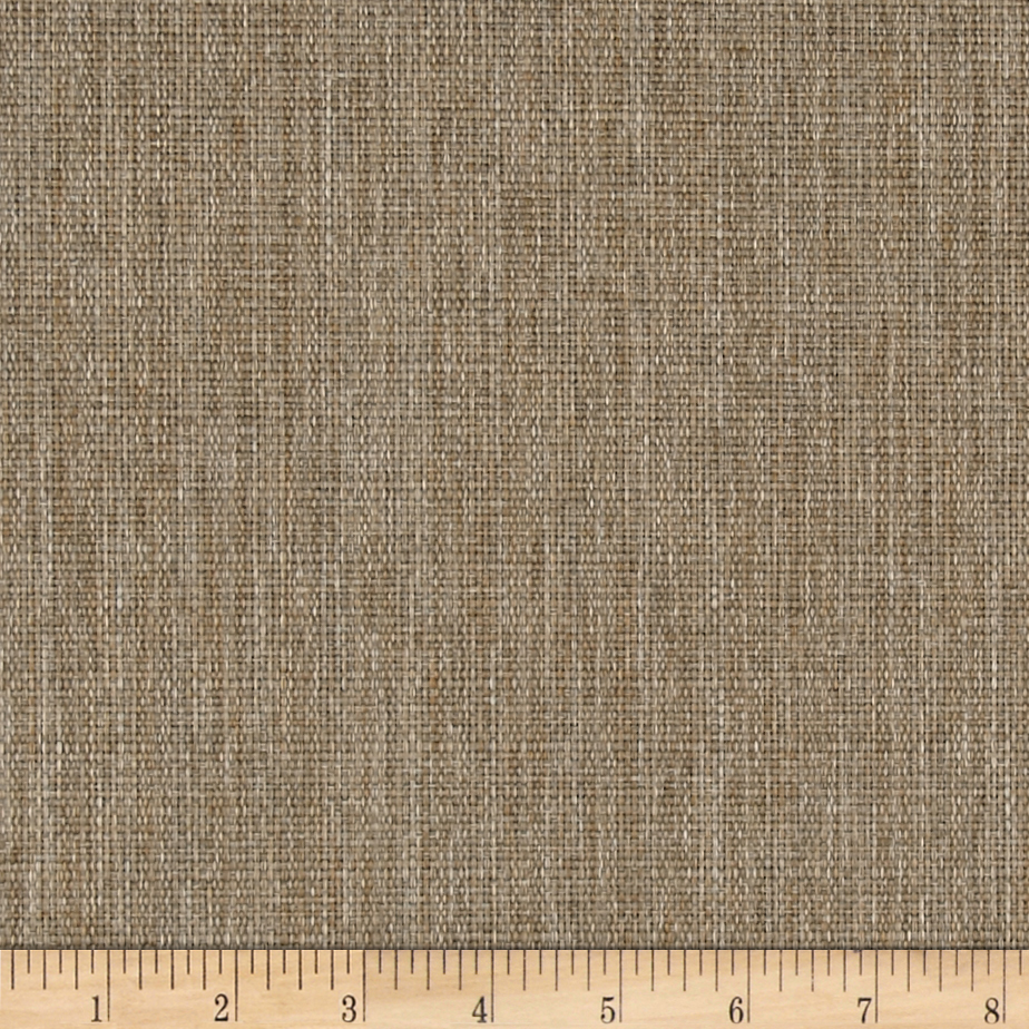 Bryant Indoor/Outdoor Sonora Olefin Taupe Fabric by Bryant in USA