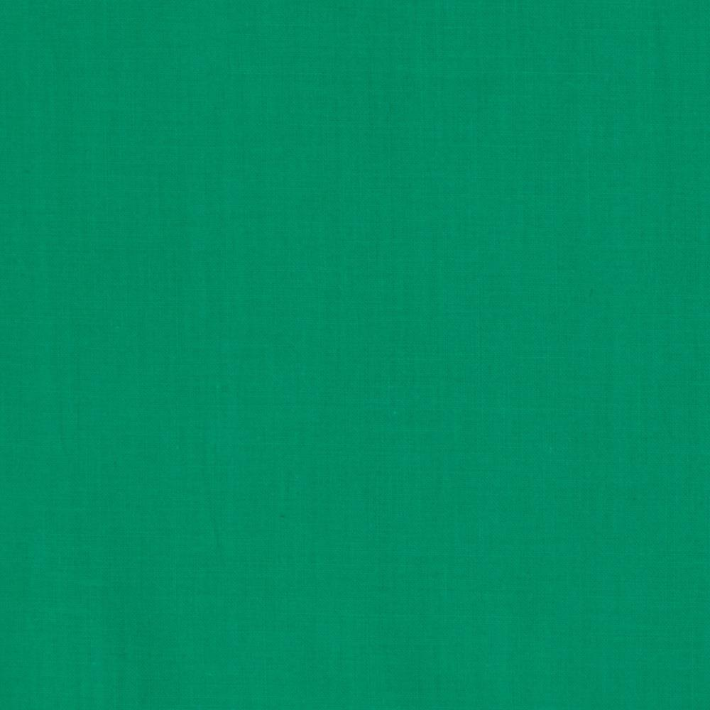 Kaufman Cambridge Cotton Lawn Emerald