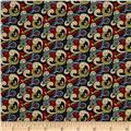 Birds of a Feather Paisley Multi
