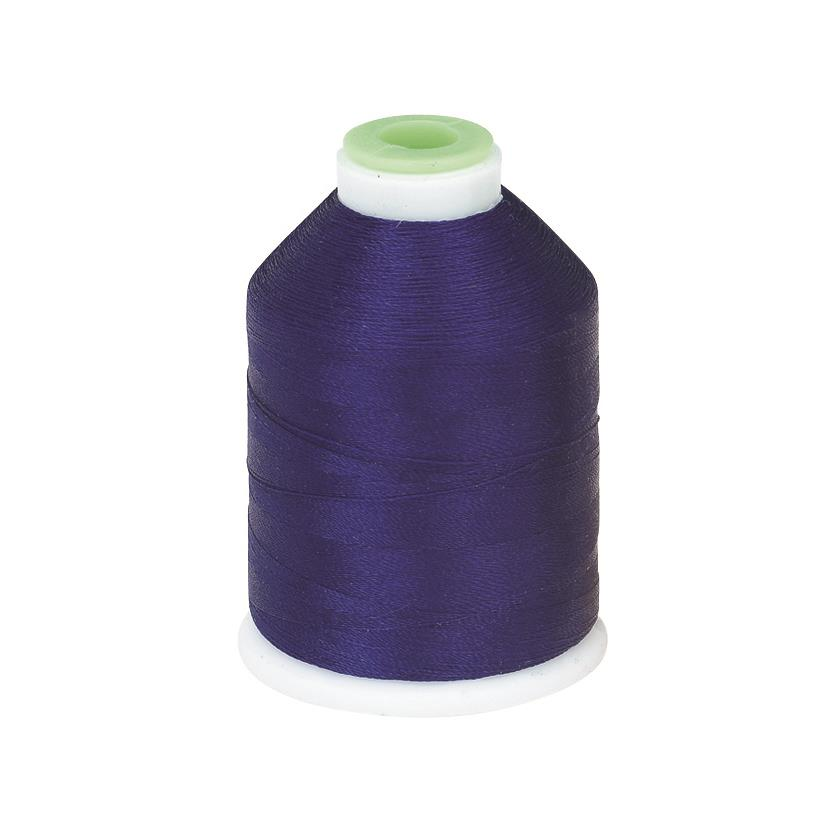 Coats & Clark Trilobal Embroidery Thread 1100 YD Deep Amethyst