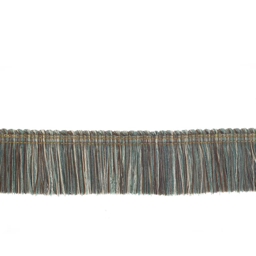 "Trend 2"" 02659 Brush Fringe Surf"
