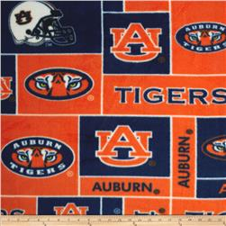 Collegiate Fleece Auburn University