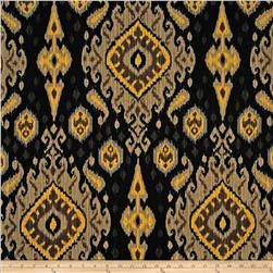 Swavelle Mill Creek Kennebecc Ikat Starlight