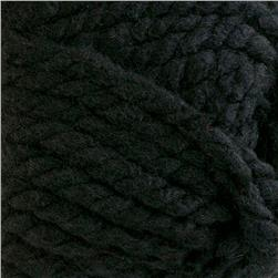 Red Heart Vivid Black Yarn
