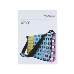You Sew Girl Laptop Bag Pattern
