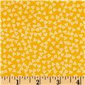 Penny Rose Chatterbox Aprons Diamond Yellow