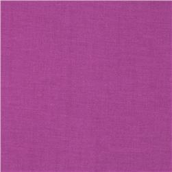 Designer Essentials Solid Broadcloth Petunia