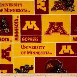 Collegiate Fleece University of Minnesota