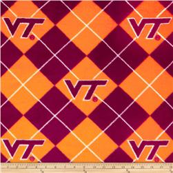 Collegiate Fleece Virginia Tech
