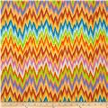 Kaffe Fassett Spring 2013 Collection Flame Stripe Yellow