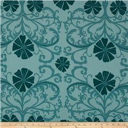 Valori Wells Home Décor Tribal Floral Sage