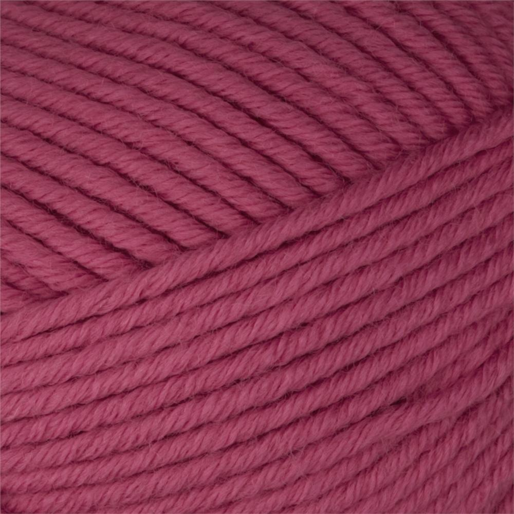Martha Stewart Extra Soft Wool Blend Yarn (502) Flamingo