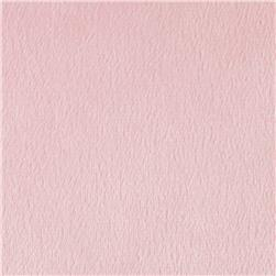 Minky Cuddle 3- 90'' Baby Pink Fabric
