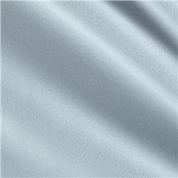 Cotton/Lycra Stretch Jersey Pale Blue
